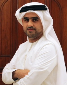 Mansoor Al Bastaki of Mastihashop