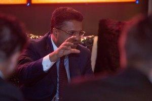Mr. Santosh Varghese[1]