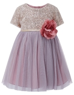 Monsoo Children - Baby Truth Dress - 309 AED