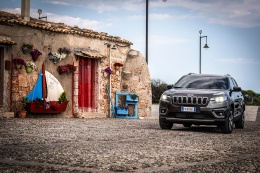 New Jeep Cherokee_Limited (7)