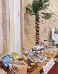 Mushrif Mall dates festival