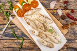 ChickenMalaiSeekh kebab