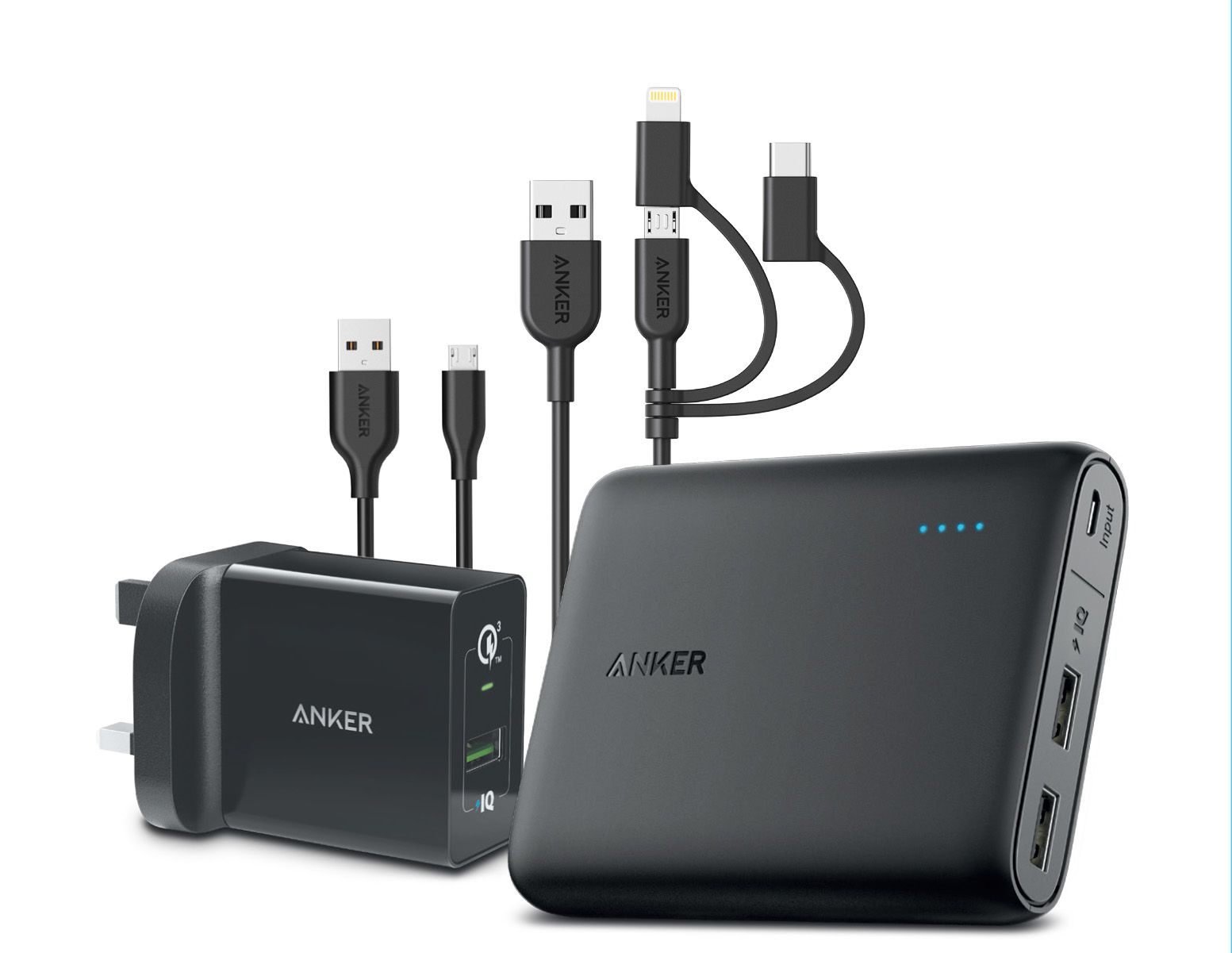 ANKER POWER BOX Pack-C2C