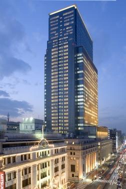 Mandarin-Oriental-Tokyo_Exterior-Building